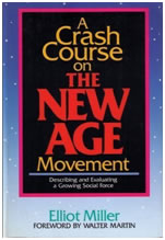 A Crash Course on the New Age Movement: Describing and Evaluating a Growing Social Force. E.Miller